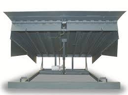 Rampa de carga standard automática