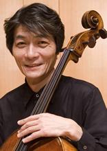 上村昇 Kamimura Noboru
