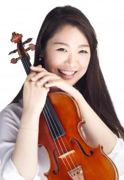 ヴァイオリン 小林美樹