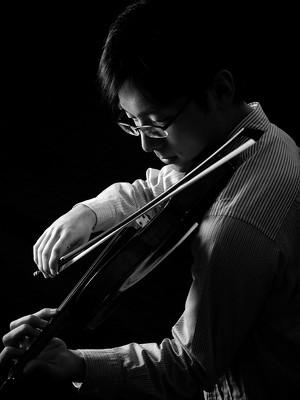 ヴァイオリン 三原 久遠