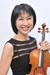ヴァイオリン 田中 雅子
