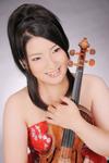 ヴァイオリン 会田 莉凡