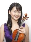 ヴァイオリン 小川 紫乃