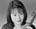 ヴァイオリン 鎌田 泉