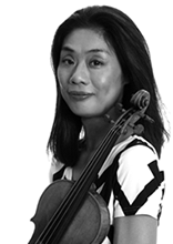 加藤 知子 Kato Tomoko ヴァイオリン