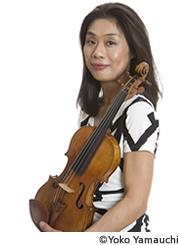 ヴァイオリン 加藤 知子
