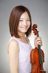 ヴァイオリン 直江 智沙子