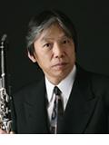 山本 正治 Yamamoto Masaharu (クラリネット)