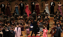 第25回記念チャリティコンサート オペラティックガラこうもりを1/4だけ
