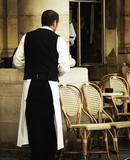パリのカフェに触発されて・・・