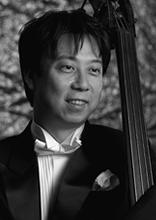 吉田 秀 Yoshida Shu コントラバス