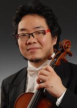 鈴木康浩 Suzuki Yasuhiro ヴィオラ
