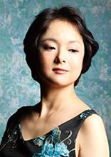 川田知子 Kawada Tomoko ヴァイオリン
