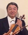 ヴァイオリン 平井 義久