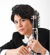 吉田 誠  Makoto Yoshida (クラリネット、指揮)