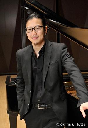 ピアノ 反田恭平