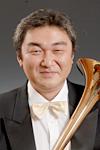 トロンボーン 桒田 晃