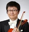 宮﨑 博 Hiroshi MIYAZAKI (ヴァイオリン、仙台フィル)