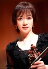 ヴァイオリン  井上 雅美