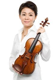 ヴァイオリン 渡辺 玲子
