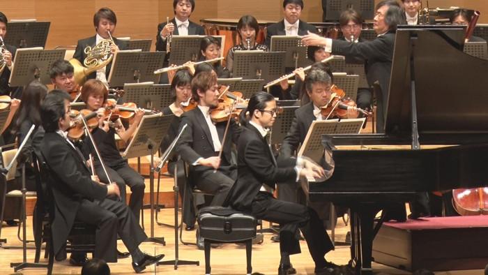 チャイコフスキー:ピアノ協奏曲第1番 変ロ短調