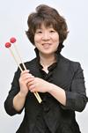 パーカッション 西川 圭子
