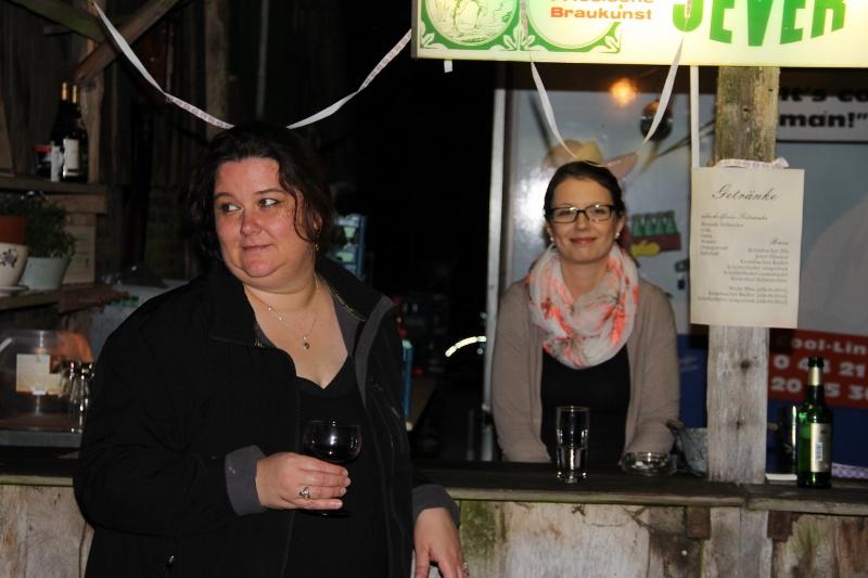 Anette und Nicole