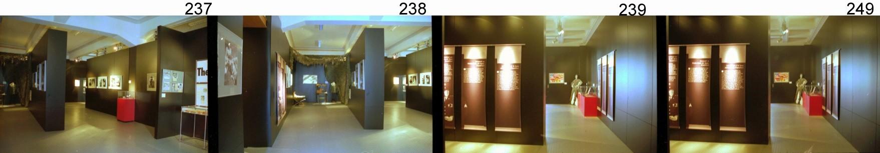 Fotos Elvis-Ausstellung im DB Museum 2008: Andreas Majehrke, Fotosammlung DB Museum (DBM S AM), Deutsche Bahn Stiftung gGmbH