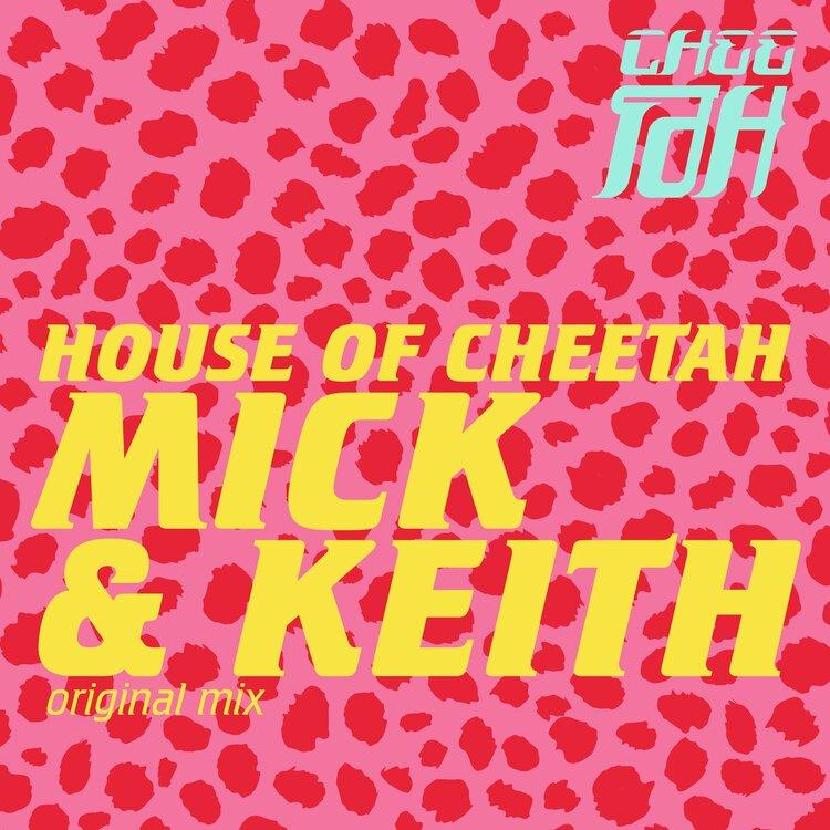 House Of Cheetah