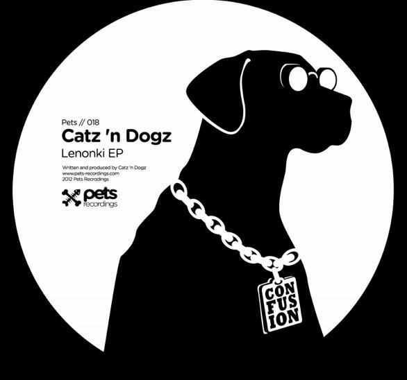 Catz 'N' Dogz