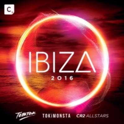 Cr2 Ibiza 2016