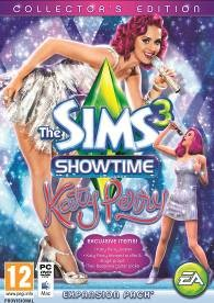 The Sims 3 Showtime – Katy Perry