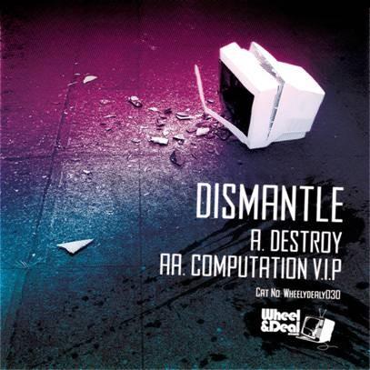 Dismantle | Destroy | Computation