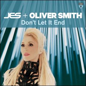 JES + Oliver Smith