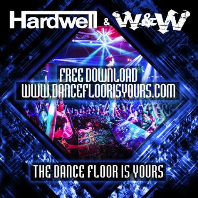 Hardwell & W&W