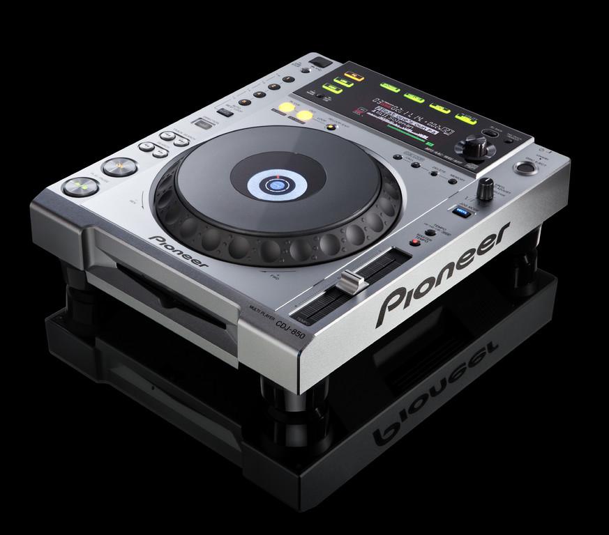 Pioneer CDJ-850