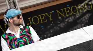 Joey Negro @ Soul Heaven