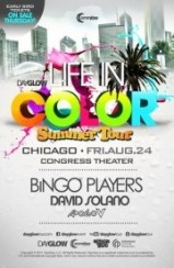 Dayglow | Life in Color