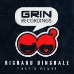 Richard Dinsdale | That's Right
