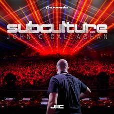 John O'Callaghan | Subculture 2013