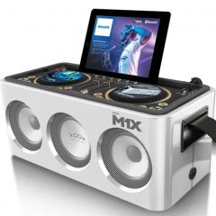M1X-DJ System