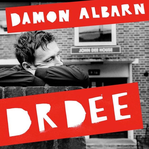 Damon Albarn - Mr Dee