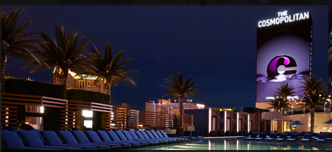 EDMbiz Conference | The Cosmopolitan of Las Vegas