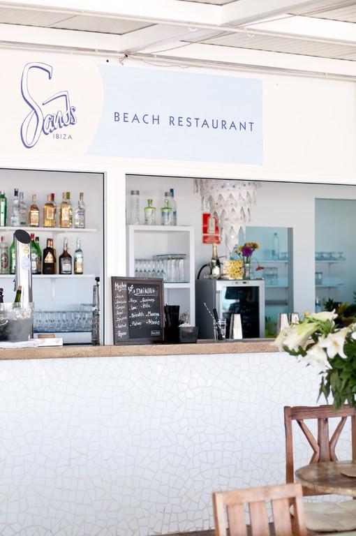 Sands Ibiza