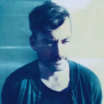 Bonobo (Photo Credit: Neil Krug)