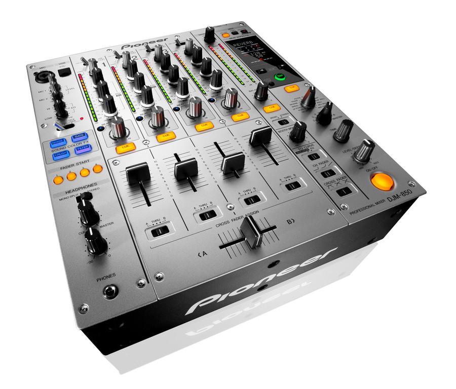 Pioneer DJM-850S