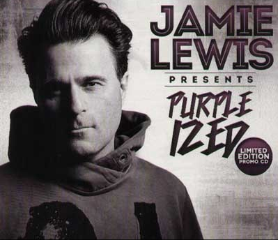 Jamie Lewis | Purpleized
