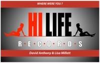 David Anthony & Lisa Millett