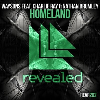 Waysons Feat. Charlie Ray & Nathan Brumley