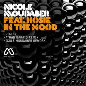 Nicole Moudaber Feat. Hosie | In The Mood